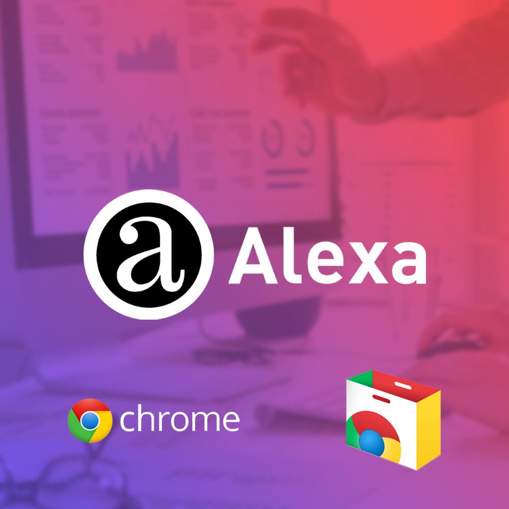 Alexa Traffic Rank Chrome Eklentisi Hakkında Bilmeniz Gerekenler
