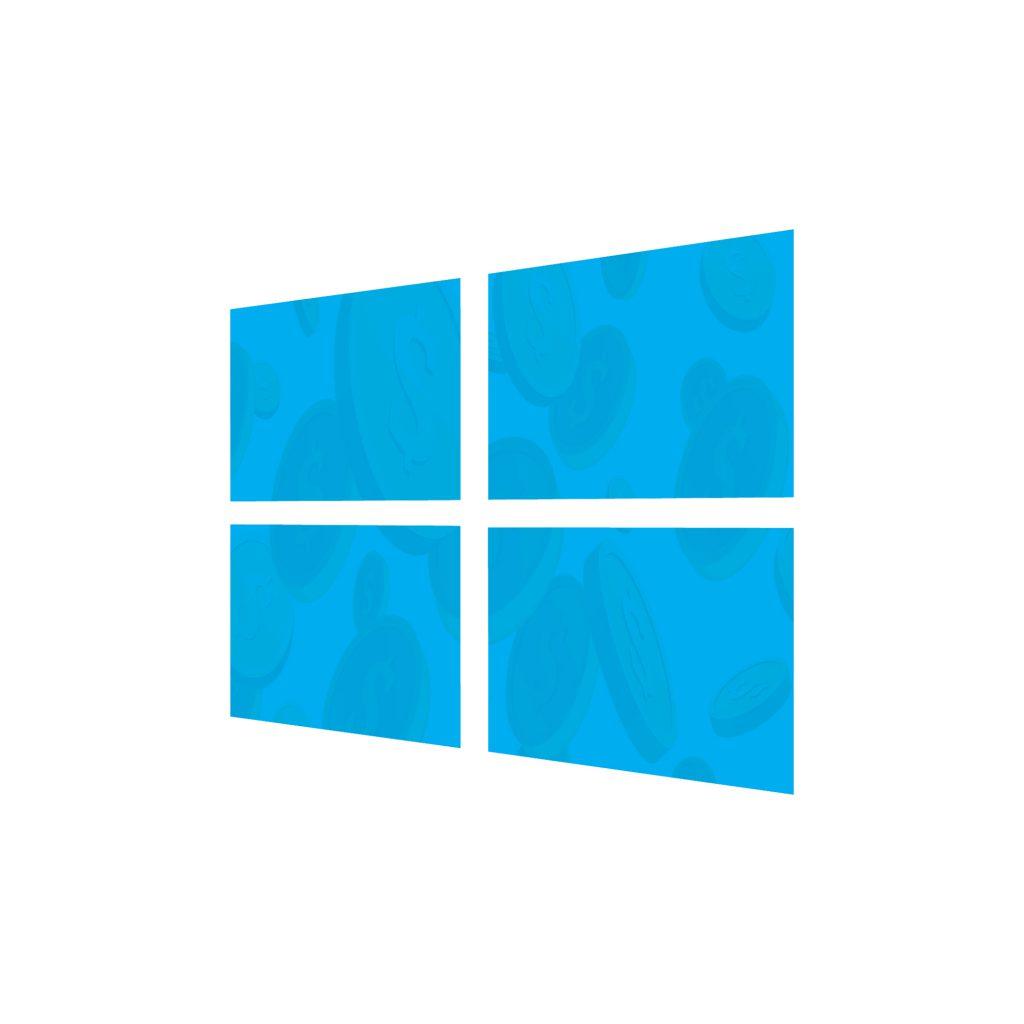 20 TL'ye Windows 10 mu? Kim bilir içine ne koyuyorlardır.