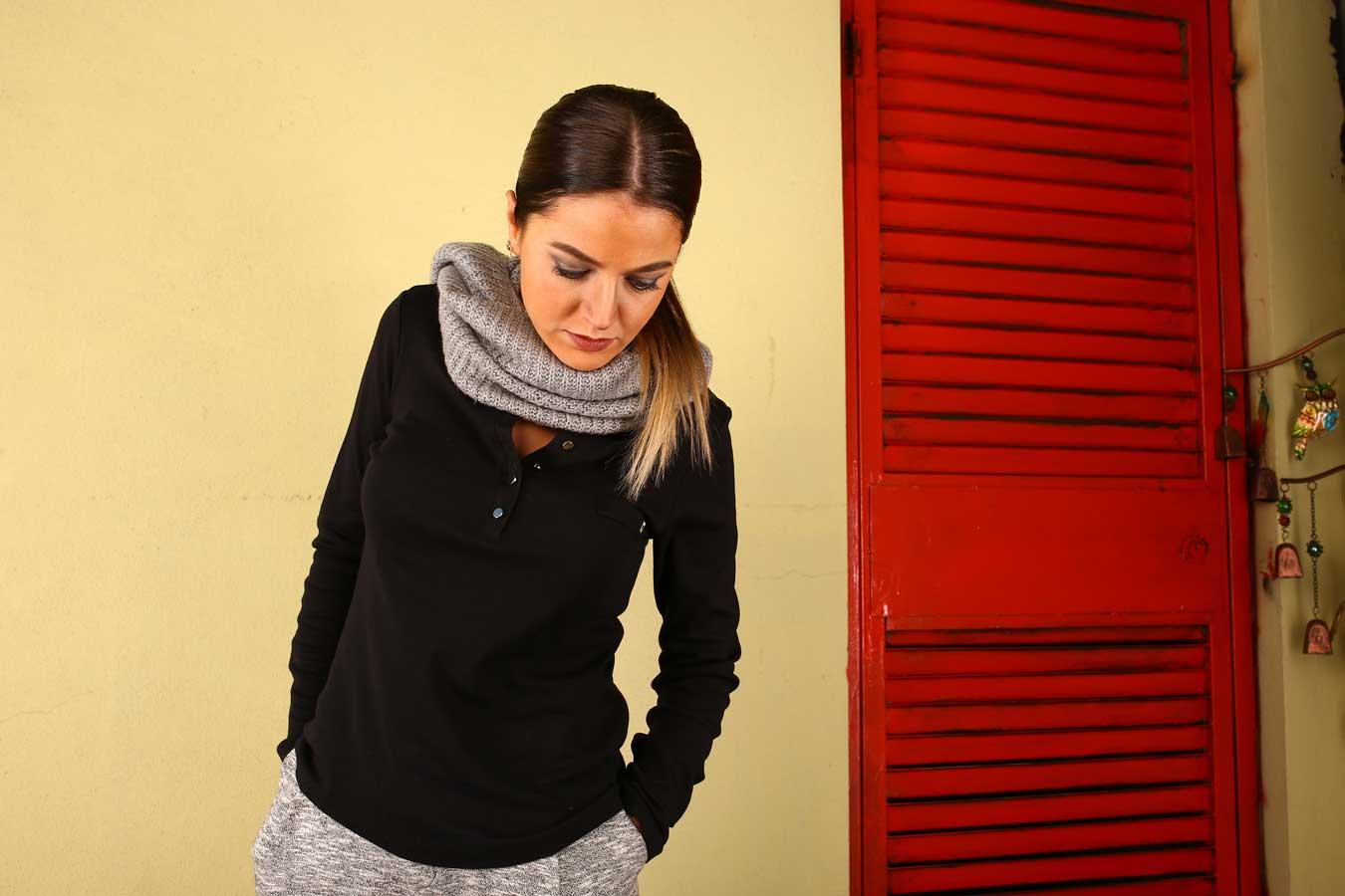 Kaya Triko
