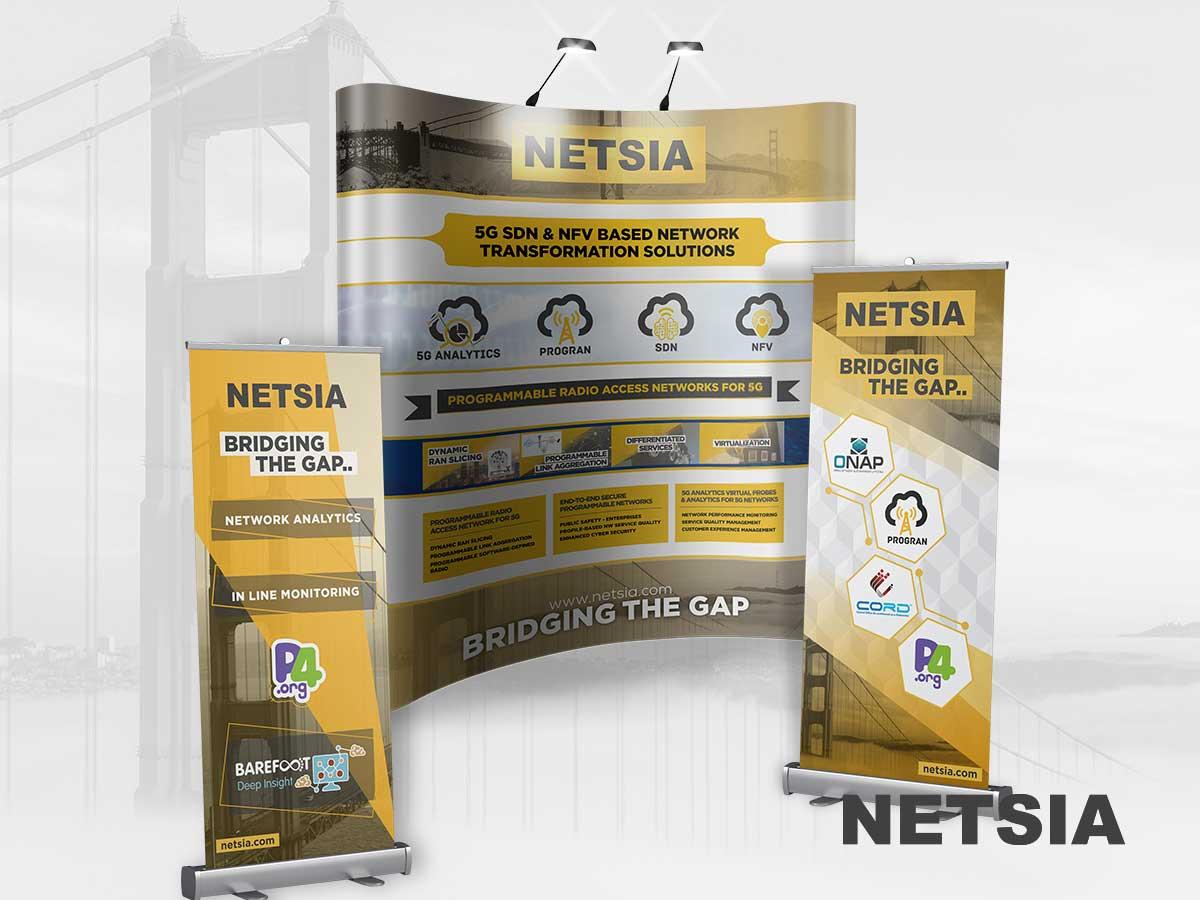 Netsia