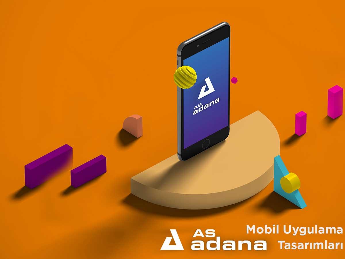 As Adana